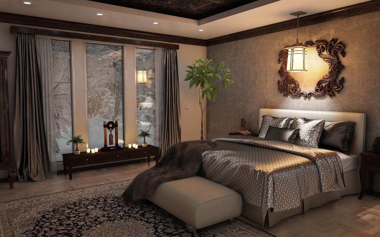 Les idées déco tendance pour embellir votre chambre à coucher