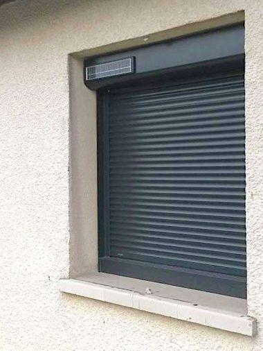 Comment choisir les bons volets extérieurs pour votre maison